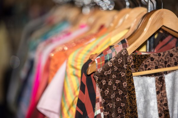 Tren Fashion Daur Ulang Makin Digemari, Ini 9 Rekomendasinya untuk Kamu!