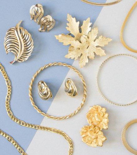 10 Model Perhiasan Terbaru untuk Anda yang Fashionable dan Bakal Menjadi Tren di Tahun Ini