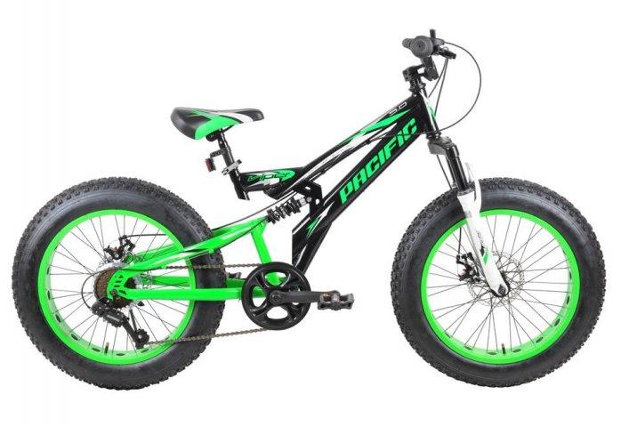 Makin Garang Bersepeda Dengan 10 Pilihan Sepeda Roda Besar