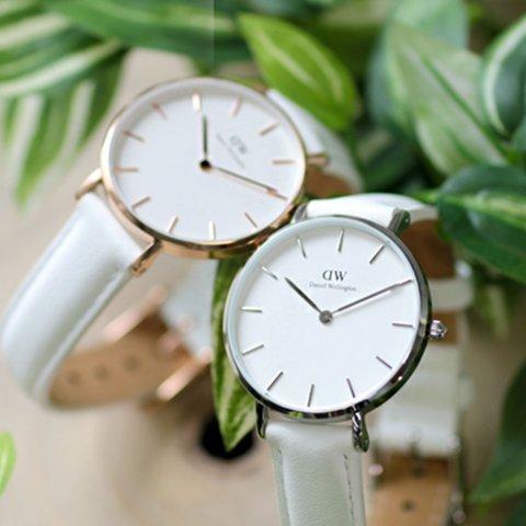 f36bd34ddc その紳士が愛用していた腕時計に影響を受けて作られたNATOベルトのレディース腕時計は、今もそのおしゃれさで人気です。 ダニエルウェリントン ...