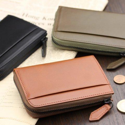 b34c87831f06 おしゃれでありながら10,000円以下の、リーズナブルなメンズイタリア財布をご紹介します。ボックス型の小銭入れが特徴的な「Milagro 二つ折り財布」や、スタイリッシュ  ...