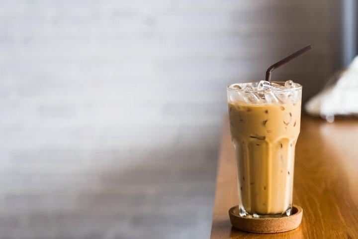 Resep minuman dingin dari kopi