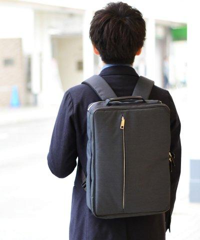 d5875f9038 リュックやショルダーなど、2way・3wayの使い方ができるメンズビジネスバッグは、荷物の量や移動手段が日によって異なる30代男性におすすめです。