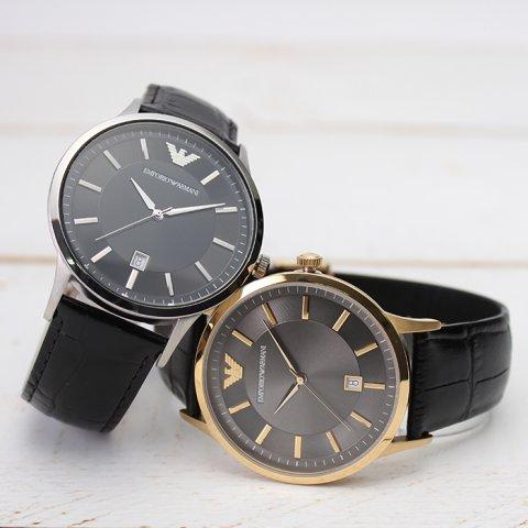 1c0bbcc456 社会人男性を中心に人気が高いエンポリオ アルマーニのメンズ腕時計は、シーンに合ったデザインや機能性、素材などから、どんな印象を与えたいかを意識して選ぶのが  ...