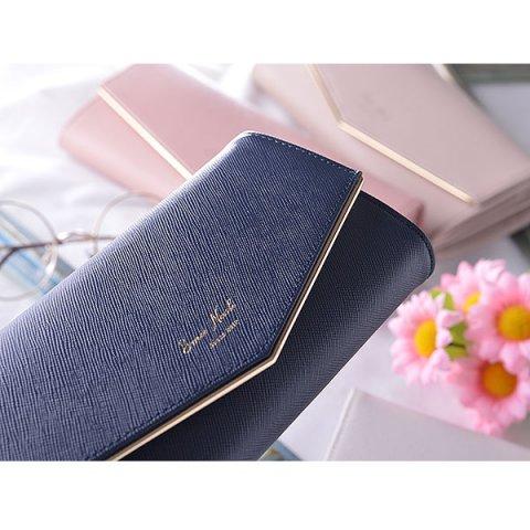 624d4c5eca26 有名ブランドのおしゃれな長財布は、プレゼントシーンを盛りあげてくれる人気アイテムです。ここでは、kate spade NEW  YORKやTOFF&LOADSTONEなどの大容量長財布を4点ご ...