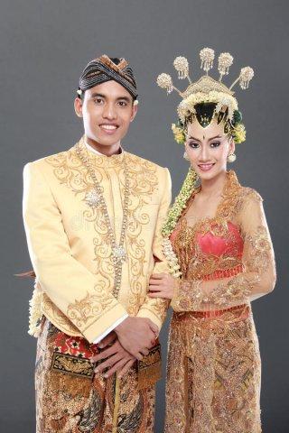 10 Perhiasan Pengantin khas Nusantara yang Anggun dan Unik