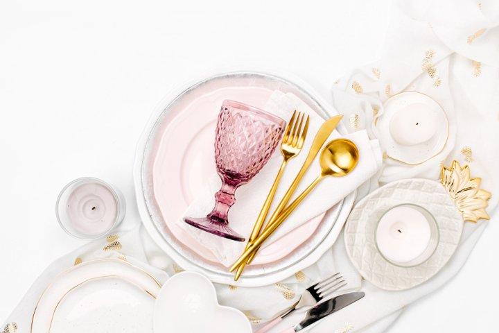 10 Rekomendasi Peralatan Makan Untuk Menambah Koleksi