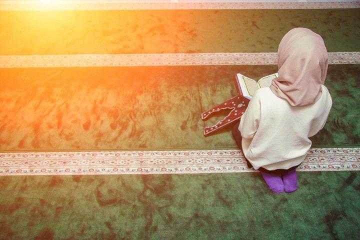 Inilah 10 Tips Cantik Islami yang Bisa Anda Terapkan