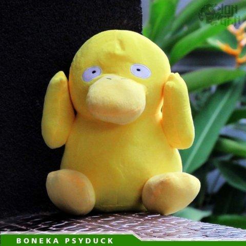Bernostalgia dengan 10 Boneka Pokemon yang Ceria dan