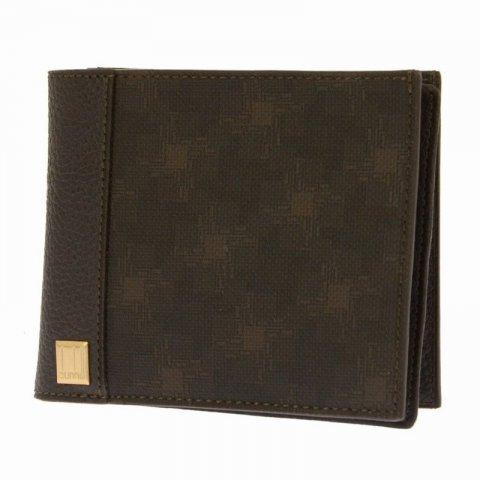 1ff9a6907acb 普段使いからちょっとした外出にも使えるダンヒルの二つ折り財布は、どんなシーンにも合うシンプルさとベーシックなテイストのメンズ財布です。18,000円から37,000円  ...