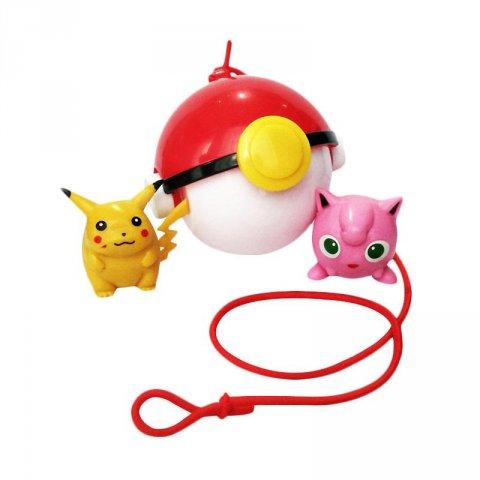 Anak Anda Suka Pokemon Berikut 11 Mainan Anak Bertema