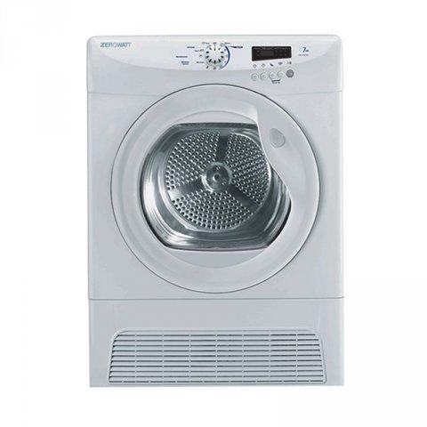 5 Pilihan Mesin Cuci Pengering Pakaian