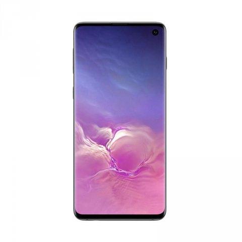 Samsung Galaxy S10 Smartphone - Prism Black [128GB / 8GB]