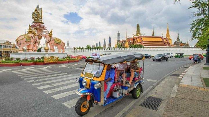 Liburan dengan Budget Terbatas? Tour Bangkok Selama 4 Hari ...