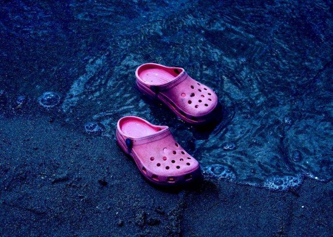 Cara Membedakan Sepatu Crocs Asli Dan Palsu Dan 8 Model
