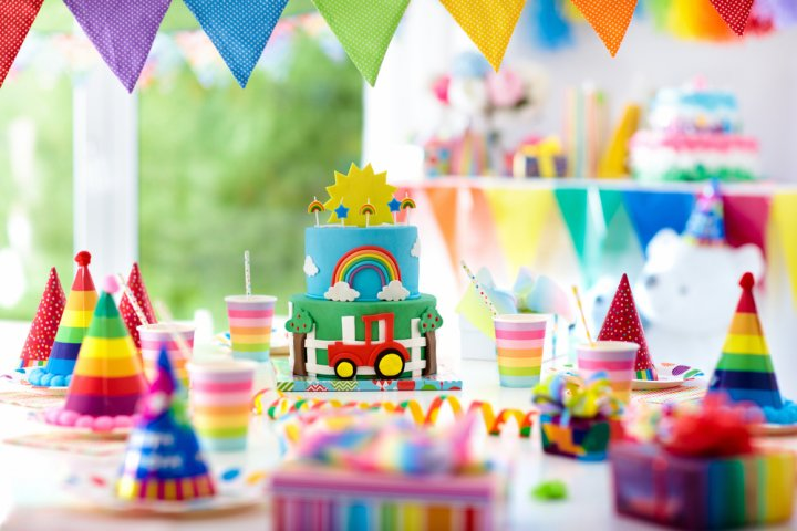 A Themed Party Really Works Wonders In Turning Around Especially When It Comes To Kids See What Is Trend Among At The Moment And Plan