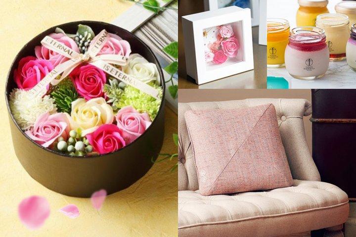 母の日ギフト・プレゼント 人気ランキング30選!お花やスイーツなどのおすすめ&メッセージ文例も紹介!