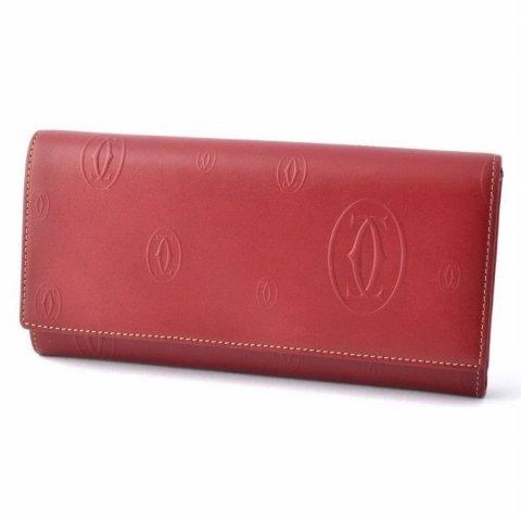 d753f4b5424f カルティエのレディース長財布は、12個のカードポケット、ファスナー付きの大きな小銭入れなど、抜群の収納力が注目されています。ハッピーバースデーライン、マスト  ...