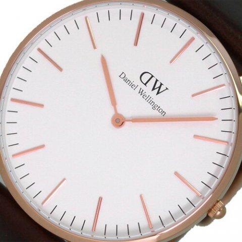 04d34598de ダニエルウェリントンのメンズ腕時計は、無駄のない洗練されたデザインが特徴です。 シンプルなデザインの中にも、アワーマークや針などディテールに個性の光る  ...