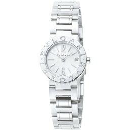 ブルガリ ブルガリブルガリ 腕時計(レディース) BVLGARI BB23WSSDブルガリ腕時計ブルガリブルガリ
