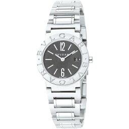 ブルガリ ブルガリブルガリ 腕時計(レディース) BVLGARI BB26BSSDブルガリ腕時計ブルガリブルガリ