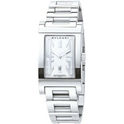レッタンゴロ 腕時計(メンズ) BVLGARI RT45SSDブルガリ腕時計ブルガリ レッタンゴロ