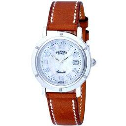 エルメス クリッパー 腕時計(メンズ) HERMES CL5.410.212/VBAエルメス腕時計エルメス クリッパー
