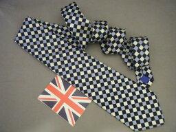 ターンブル&アッサー ネクタイ メンズ 紳士用 シルク 英国製 ターンブル&アッサー Turnbll&Asser タイ CKBL E182