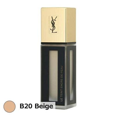 【送料無料】イヴ・サンローラン タン アンクル ド ポー B20 Beige 25ml【人気】【Yves Saint Laurent/YSL】【リキッドファンデ】