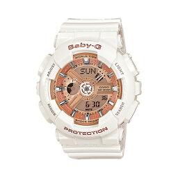カシオ Baby-G 腕時計(メンズ) 【ラッピング無料】【送料無料】CASIO Baby-G(カシオ ベビージー) BA-110-7A1JF 国内正規品 「BA-110 Series(BA-110シリーズ)」
