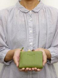 ズッケロ フィラート ズッケロ フィラート zucchero filato サライ 二つ折り 財布 がま口 牛革