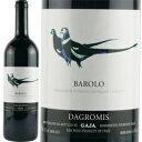 イタリアワイン ワイン 赤ワイン 2014年 バローロ・ダグロミス / ガヤ イタリア ピエモンテ / 750ml