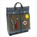 ディーゼル DISEL ディーゼル X04005-P1008/H6046 手提げバッグ リュック