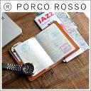 ポルコロッソ PORCO ROSSO(ポルコロッソ)パスポートカバー [sokunou] ホワイトデー_バラエティ