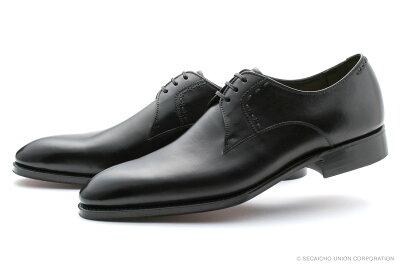 【マラソン期間中ポイント10倍!エントリーで!】 ユニオンインペリアル UNION IMPERIAL ユニオン・インペリアル U1107 メンズ ビジネスシューズ 靴