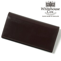 8a853fa787f8 ホワイトハウスコックス 財布(メンズ) ポイント11倍 ホワイトハウスコックス 本革 長