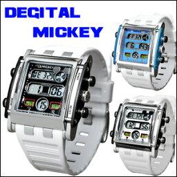 ディズニー Disney ミッキー ディズニー腕時計 MICKEY メンズ レディース ディズニー 腕時計 ミッキーマウス Disney 送料無料 ギフト プレゼント