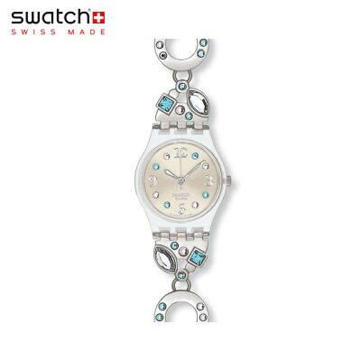 【公式ストア】Swatch スウォッチ MENTHOL TONE メンソール・トーン LK292GOriginals (オリジナルズ) Lady (レディ) 【送料無料】レディース 腕時計 人気 定番 プレゼント