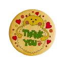thank you  クッキー  メッセージクッキーTHANK YOU ネコ お礼 プチギフト