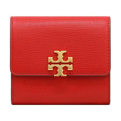 【ポイント2倍】トリーバーチ 二つ折り財布 レディース TORY BURCH 53330 612 正規品