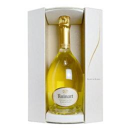 格付けフランスワイン(AOC) ルイナール (リュイナール) ブラン ド ブラン 白 泡 正規 箱付 750ml シャンパン シャンパーニュ