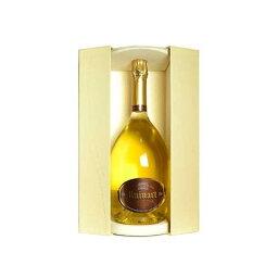 格付けフランスワイン(VDQS) 【大型マグナムサイズ】ルイナール (リュイナール) ブラン ド ブラン 箱付 ギフト 白 泡 マグナム 1500ml シャンパン シャンパーニュRuinart Champagne Blanc de Blancs Brut (M.G)
