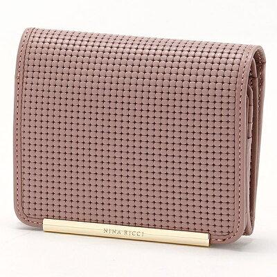 アルテミス BOX折りサイフ/ニナ リッチ(バッグ&ウォレット)(NINA RICCI)