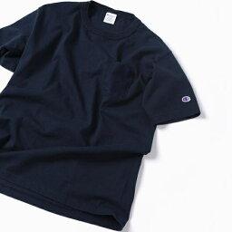 シップス Champion: MADE IN USA T1011 ポケット Tシャツ/シップス(メンズ)(SHIPS)