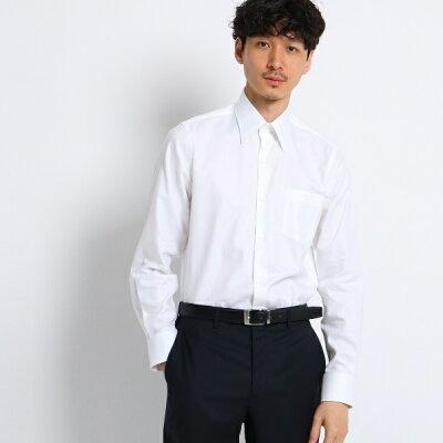 Mシャツ(変形ロイヤルオックスシャツ[メンズ シャツ ビジネス 結婚式])/タケオキクチ(TAKEO KIKUCHI)