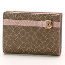 ニナリッチ 財布 カラーヌーボー 二つ折り財布/ニナ リッチ(バッグ&ウォレット)(NINA RICCI)