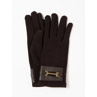 ビットスエット手袋/セシルマクビー(CECIL McBEE)
