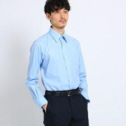 TAKEOKIKUCHI ワイシャツ Mシャツ(マイクロドットブロードシャツ[ メンズ トップス シャツ ビジネス 結婚式 ノンアイロン ])/タケオキクチ(TAKEO KIKUCHI)