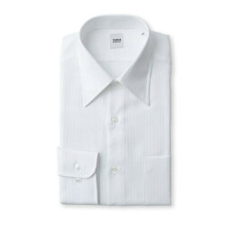 TAKEOKIKUCHI ワイシャツ ドビーストライプ ビジネス シャツ/タケオキクチ(TAKEO KIKUCHI)