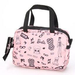 鞄(ショルダーバッグ・リュックなど) 【Barbie コラボ】MICRO BAG/バービーライフ/レスポートサック(LeSportsac)